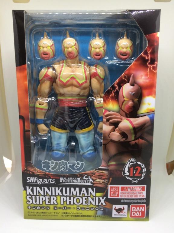 Muscleman / Kinnikuman (キン肉マン) - de 1983 à aujourd'hui - Page 22 Img_4936