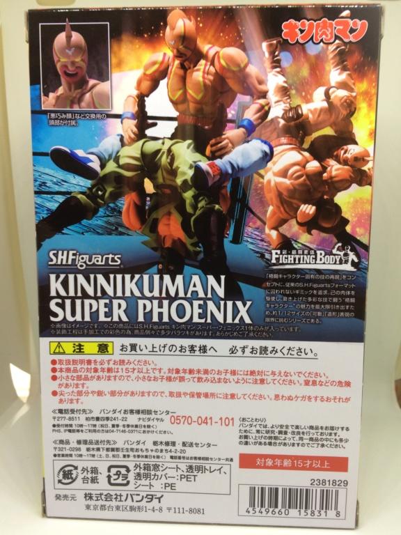 Muscleman / Kinnikuman (キン肉マン) - de 1983 à aujourd'hui - Page 22 Img_4937