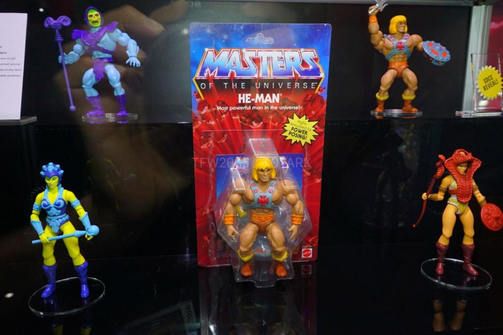Mattel - Masters Of The Universe Origins Mix10