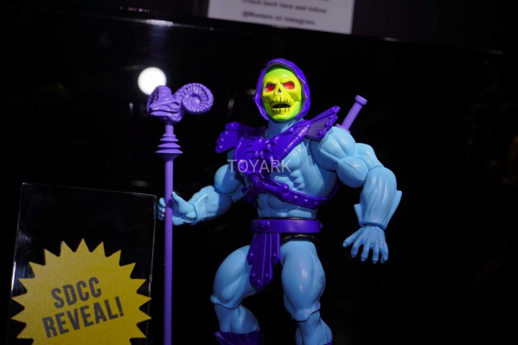 Mattel - Masters Of The Universe Origins Ske10