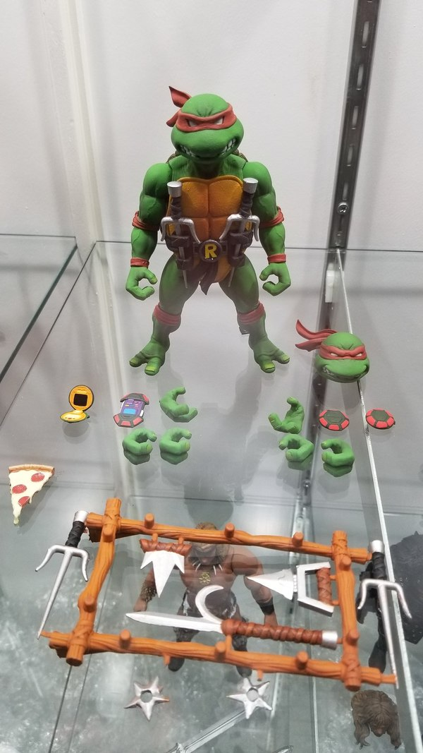 Super 7 - TMNT Ultimates Super710