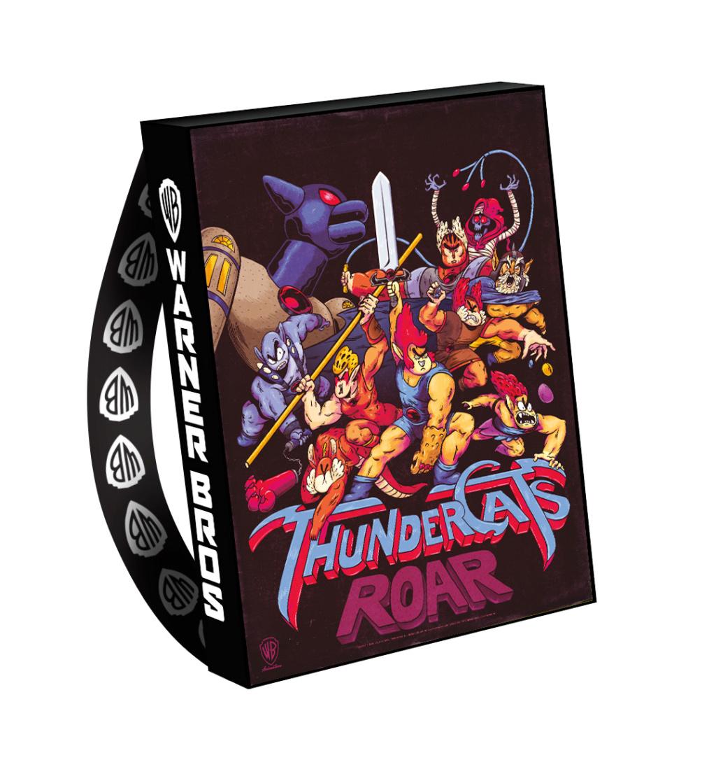 WB Thundercats Cartoon  Thunde15