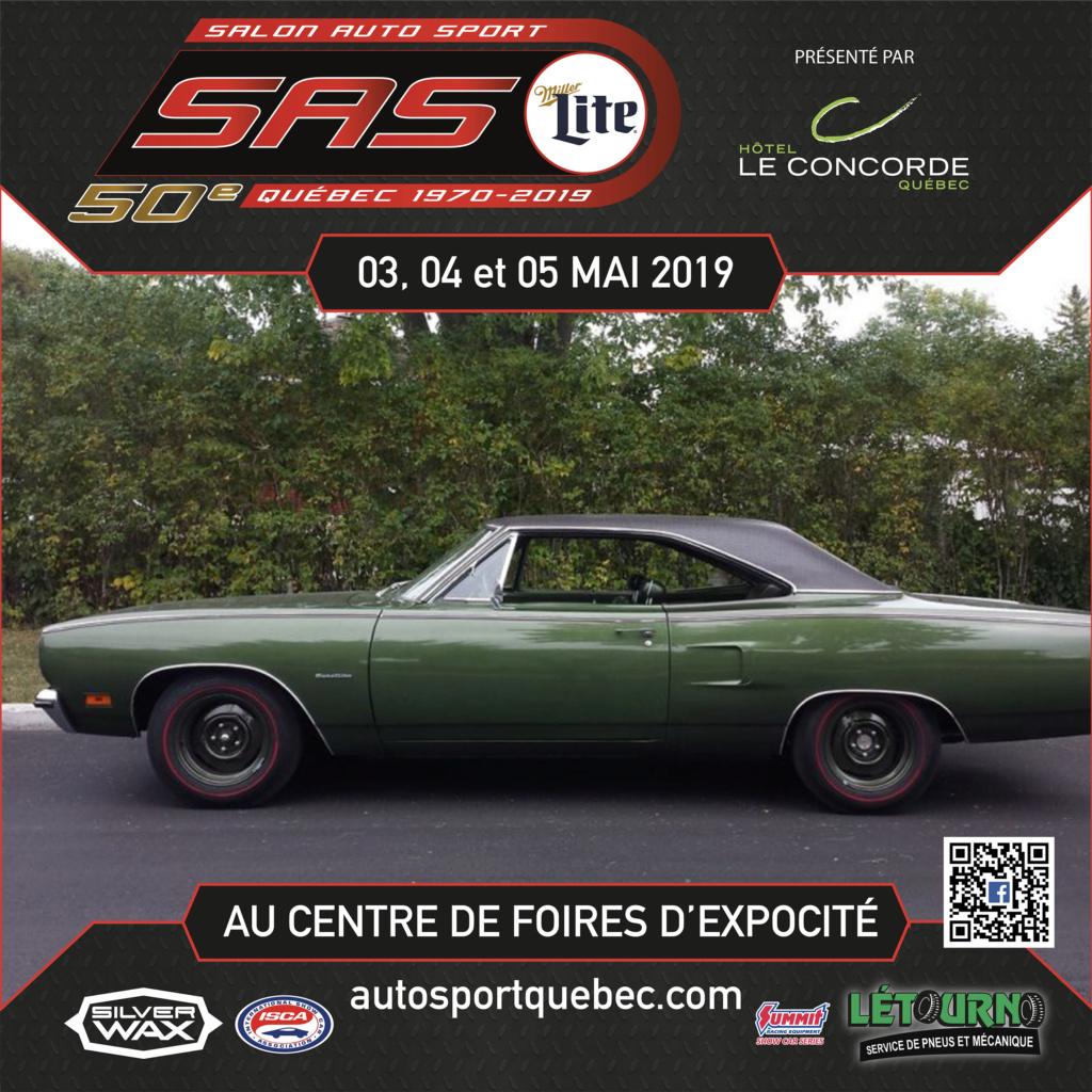 Salon de l'auto Sport de Quebec du 3 au 5 mai Alain_10