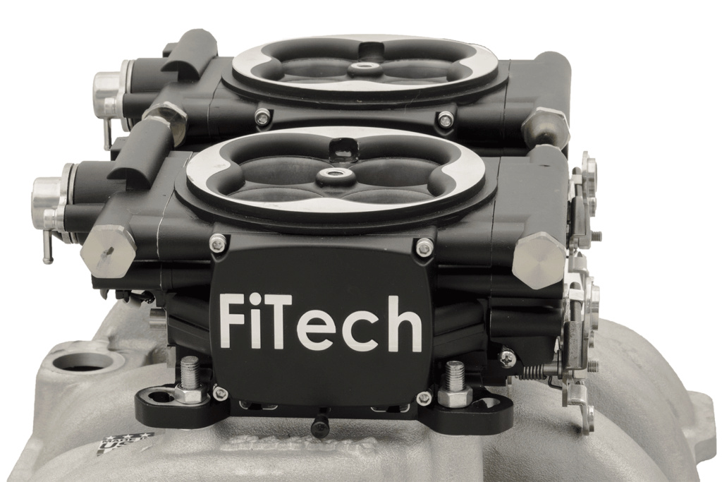 VENDU 426 HEMI crate motor mopar performance 490HP Fitech11
