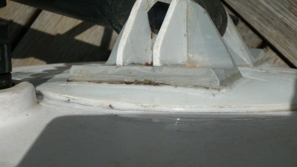 """Repair to 8"""" Commander P1040513"""