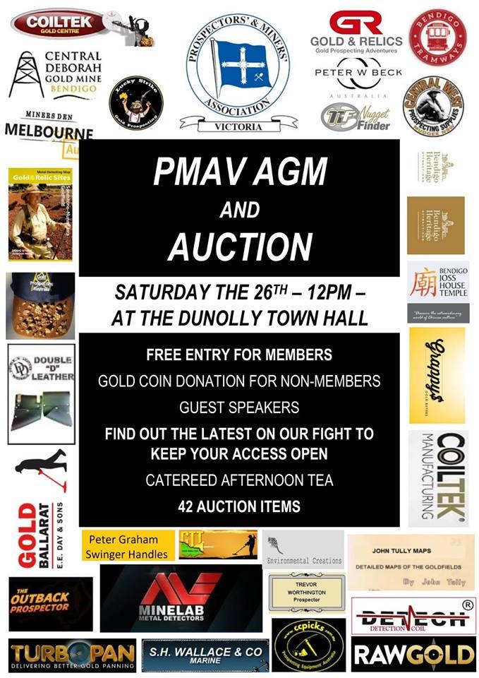PMAV - AGM, Dunolly Pmav-a10
