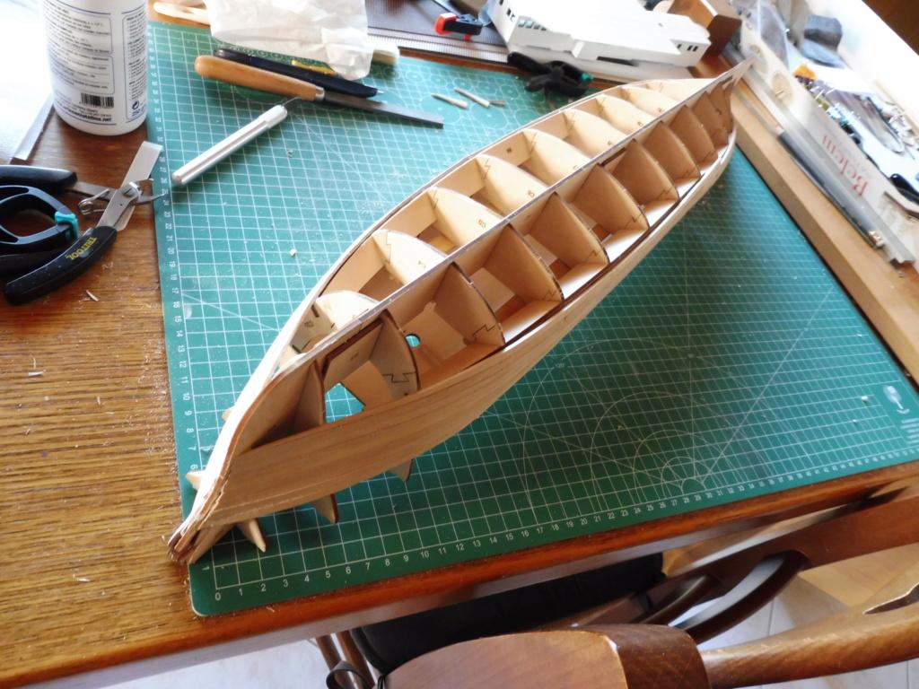 3-mâts barque Belem (Artesania Latina 1/75°) de Terminator26 - Page 2 P1020550