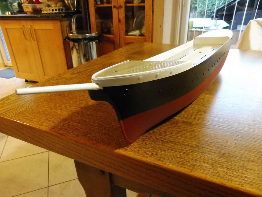 3-mâts barque Belem (Artesania Latina 1/75°) de marcel47 - Page 2 P1020642