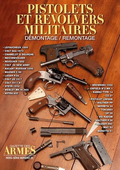 a quand le prochain H.S gazette des armes 1-n-4-10