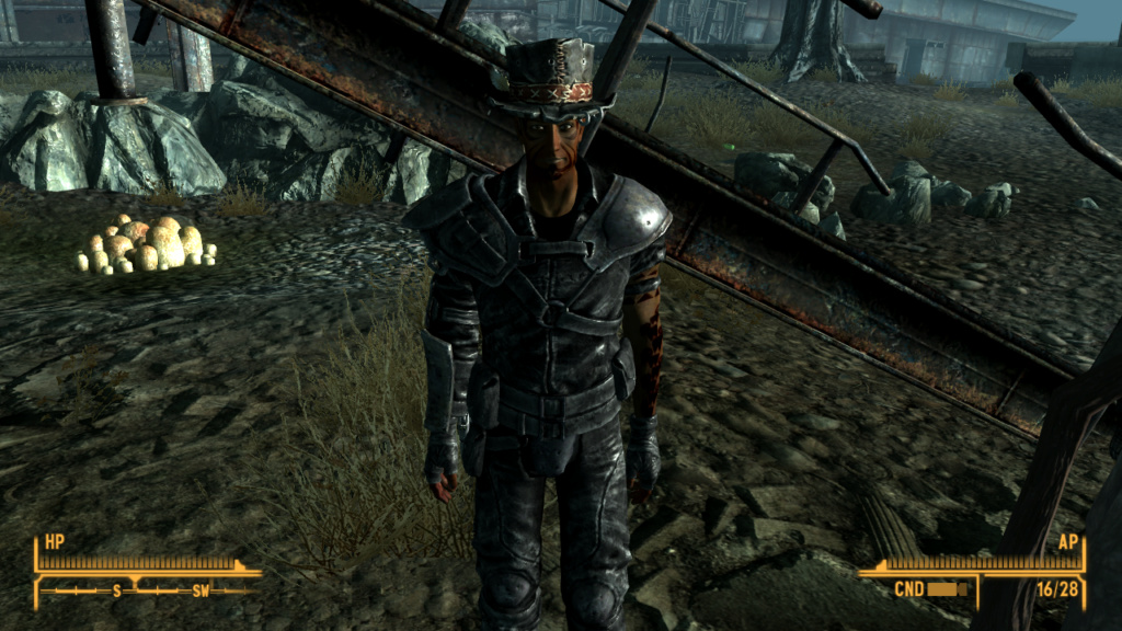 Fallout Screenshots XIII - Page 3 Crow_210