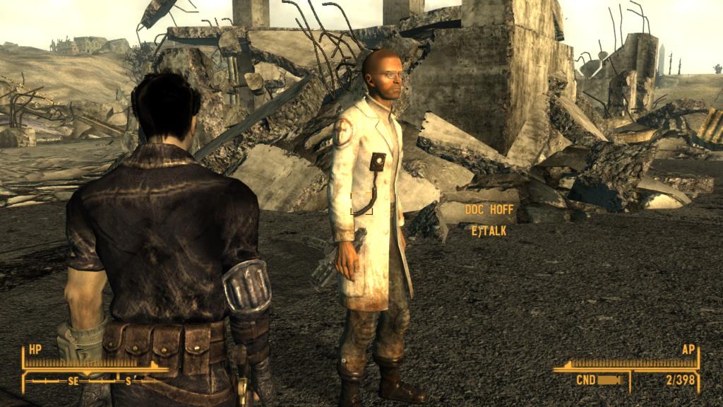 Fallout Screenshots XIII - Page 3 Doc_ho10