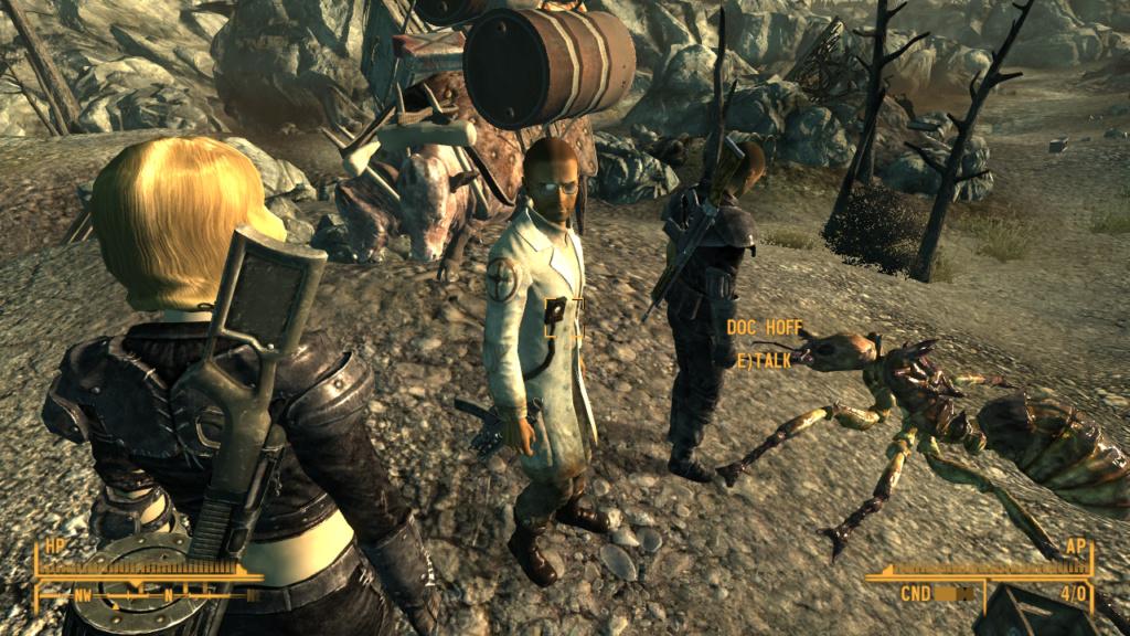 Fallout Screenshots XIII - Page 3 Doc_ho11