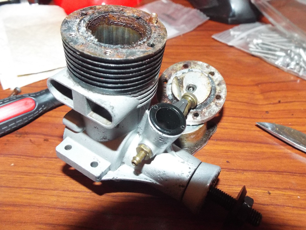 shure start air intake break  2018-031