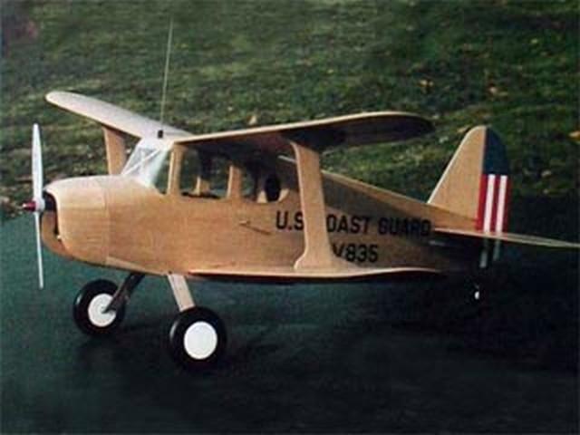 OK powered Dakota 719111