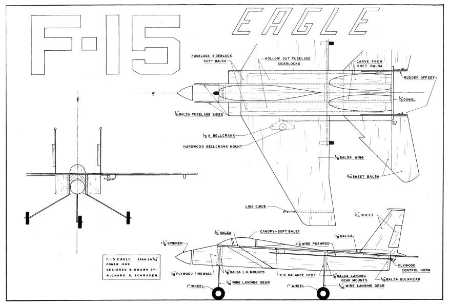 WV Redneck F-15/engine clean-up Hippoc10