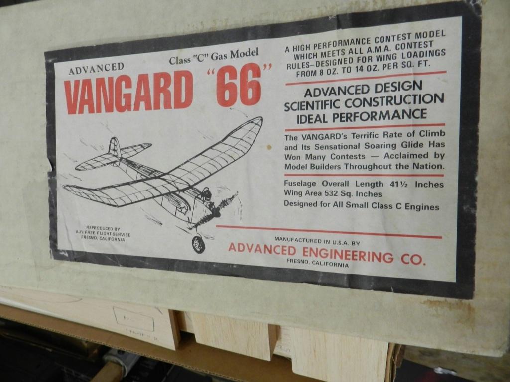 Need help selecting engine Vangua10