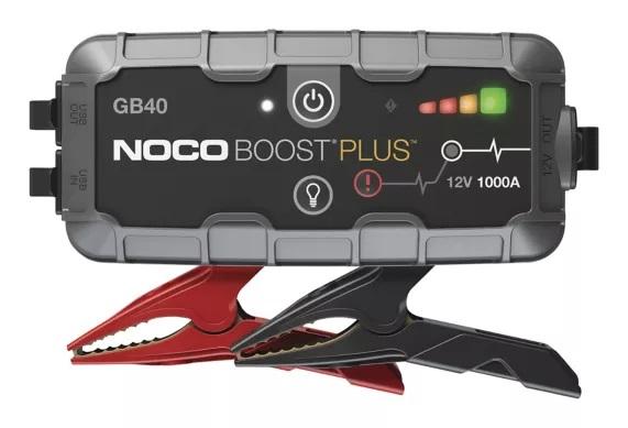Booster pack -- bloc d'alimentation Gb4010