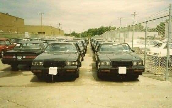 Buick Grand National.....une autre époque !! Gn_811