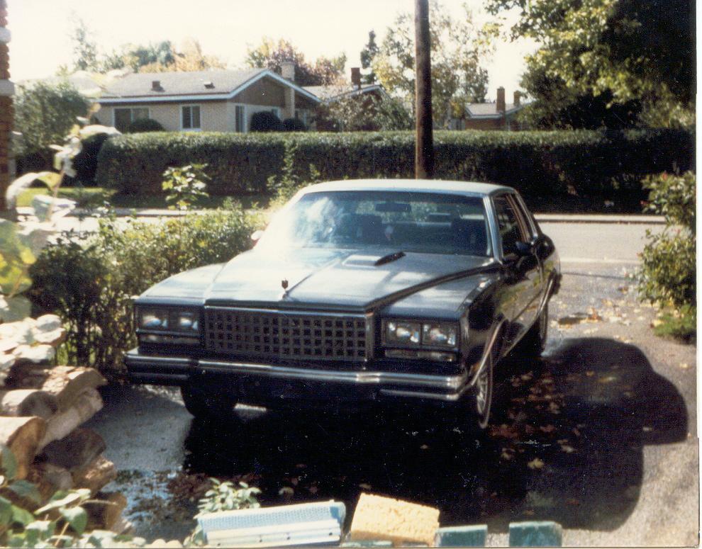 Buick Grand National.....une autre époque !! M-crlo11