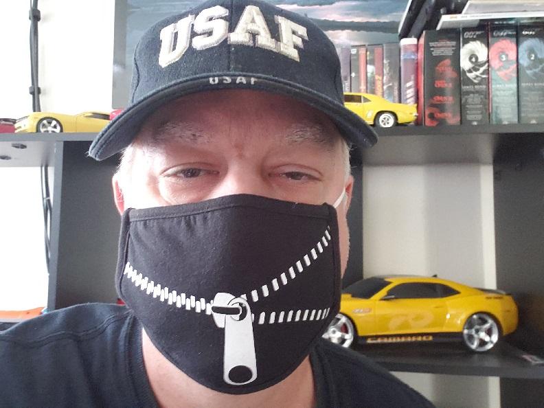 Masques perso (coronavirus) Masque11