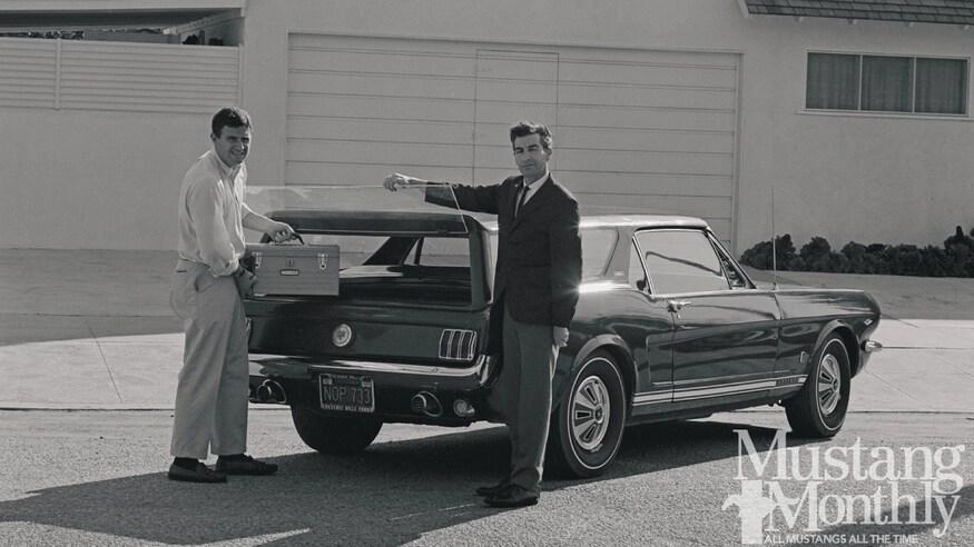 """La Mustang """"HOBO"""", vous connaissez ?? Must_210"""