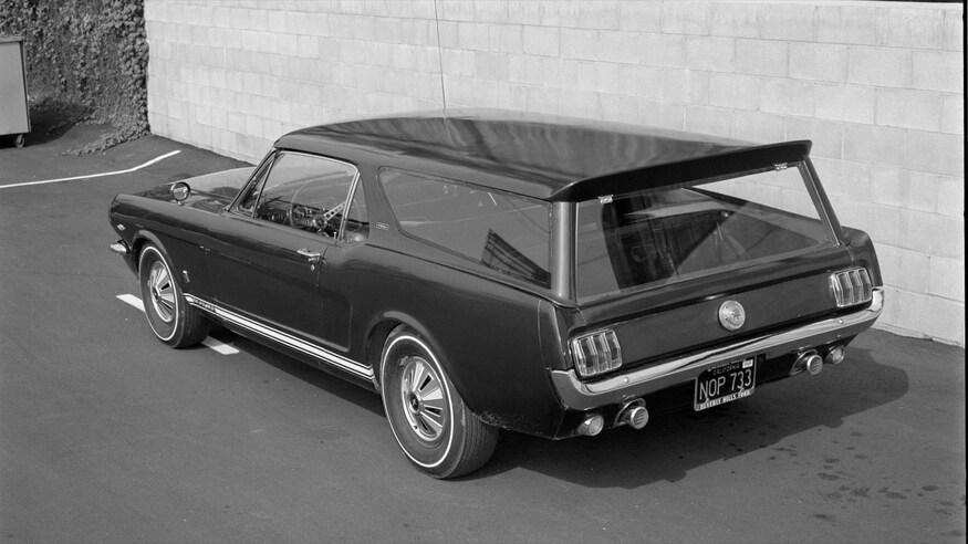 """La Mustang """"HOBO"""", vous connaissez ?? Must_510"""