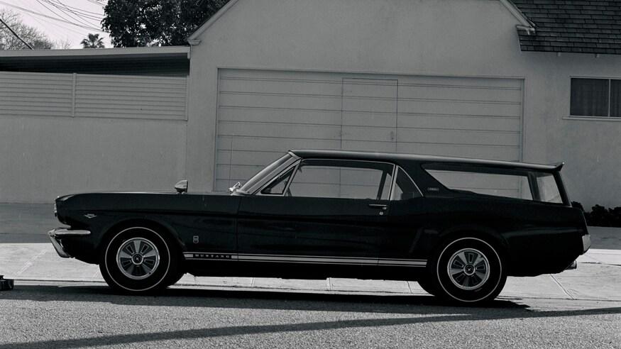 """La Mustang """"HOBO"""", vous connaissez ?? Must_710"""