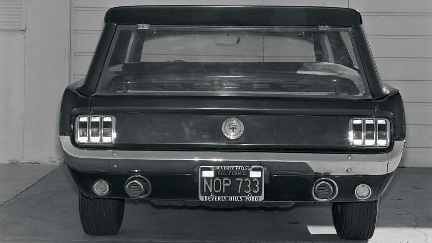 """La Mustang """"HOBO"""", vous connaissez ?? Must_810"""