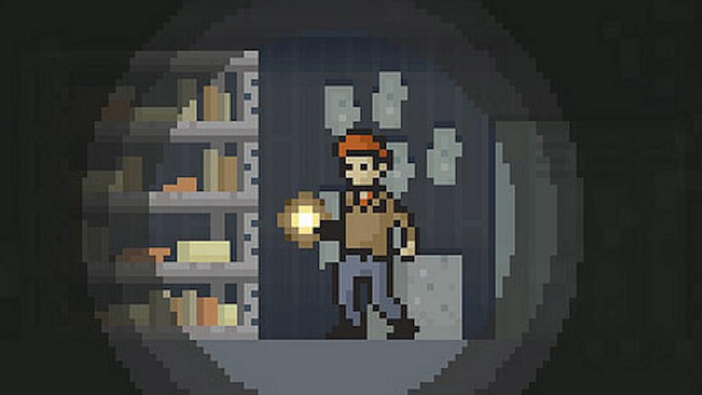 [TEST] Home - A Unique Horror Adventure PS VITA Homepn10
