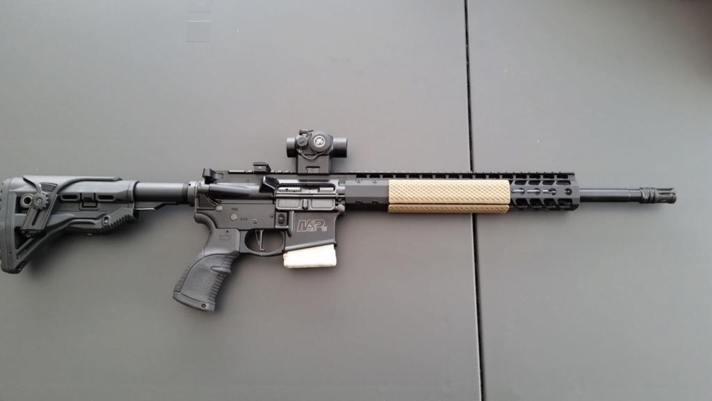 S&W AR15 en AAC 300 Blackout 20180710
