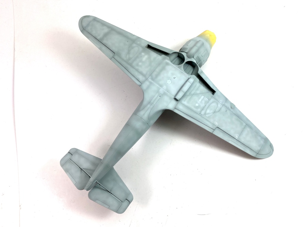 [DORA WINGS] 1/48 Marcel BLOCH MB-151  - Page 3 Img_e250
