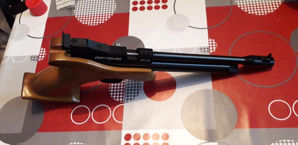 Artemis cp1 m et besoin d'aide  pour customisation 20200635