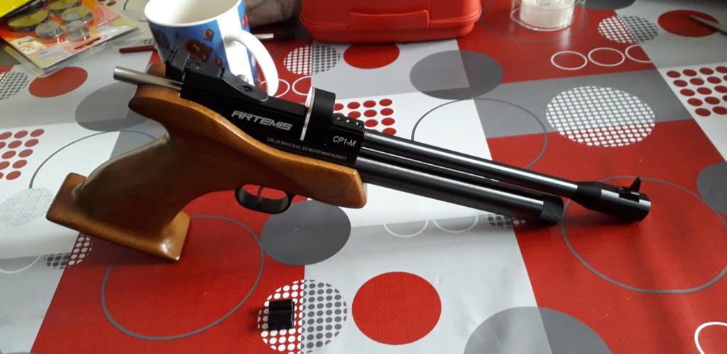 Artemis cp1 m et besoin d'aide  pour customisation 20200639
