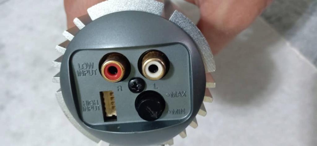 Gelhard power amplifier Germany (Sold) 52e7fe10