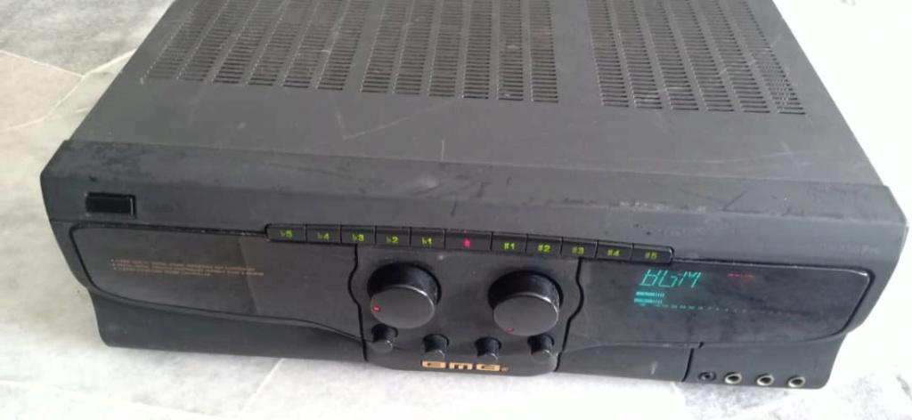 BMB DA-X55PRO (Used) F4c32810