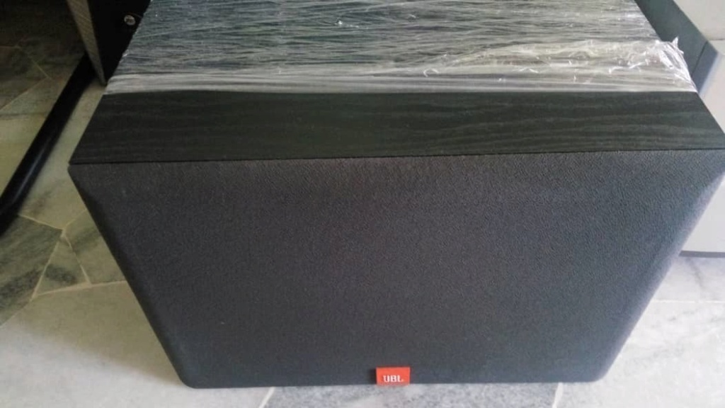 JBL subwoofer digital 10 (used)(Sold) Whatsa10