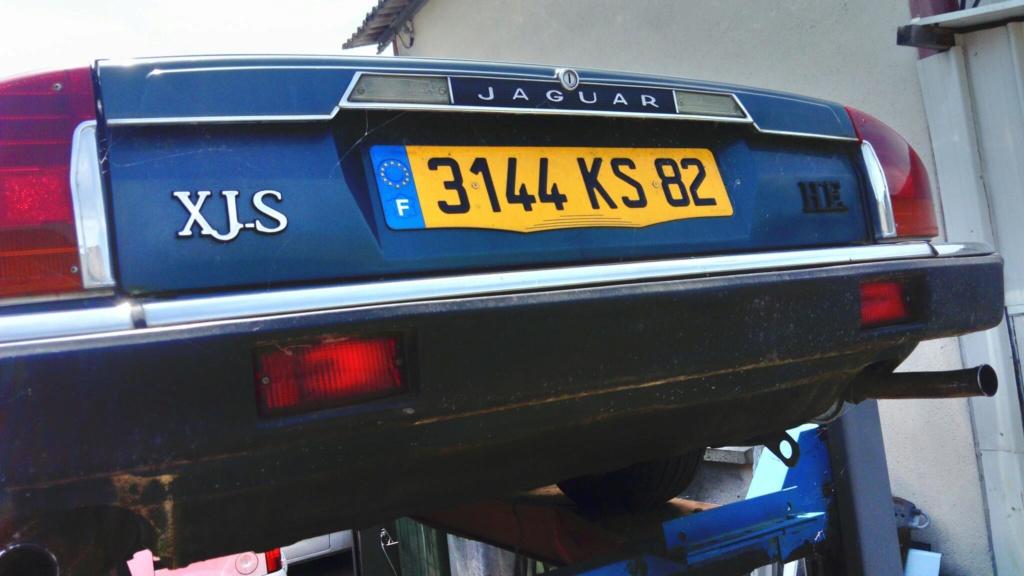 V 12, 5.3 litres à vendre 1813