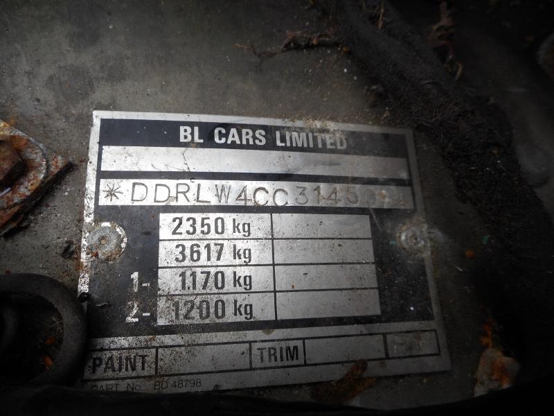 V 12, 5.3 litres à vendre Dscn2010