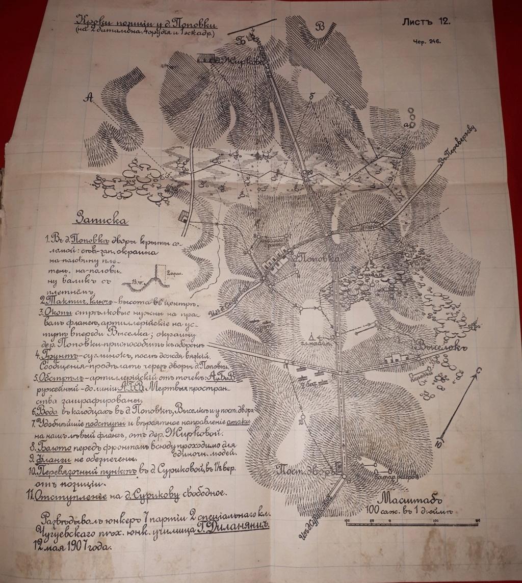 Записки військових топографів, І. Зибін 1114