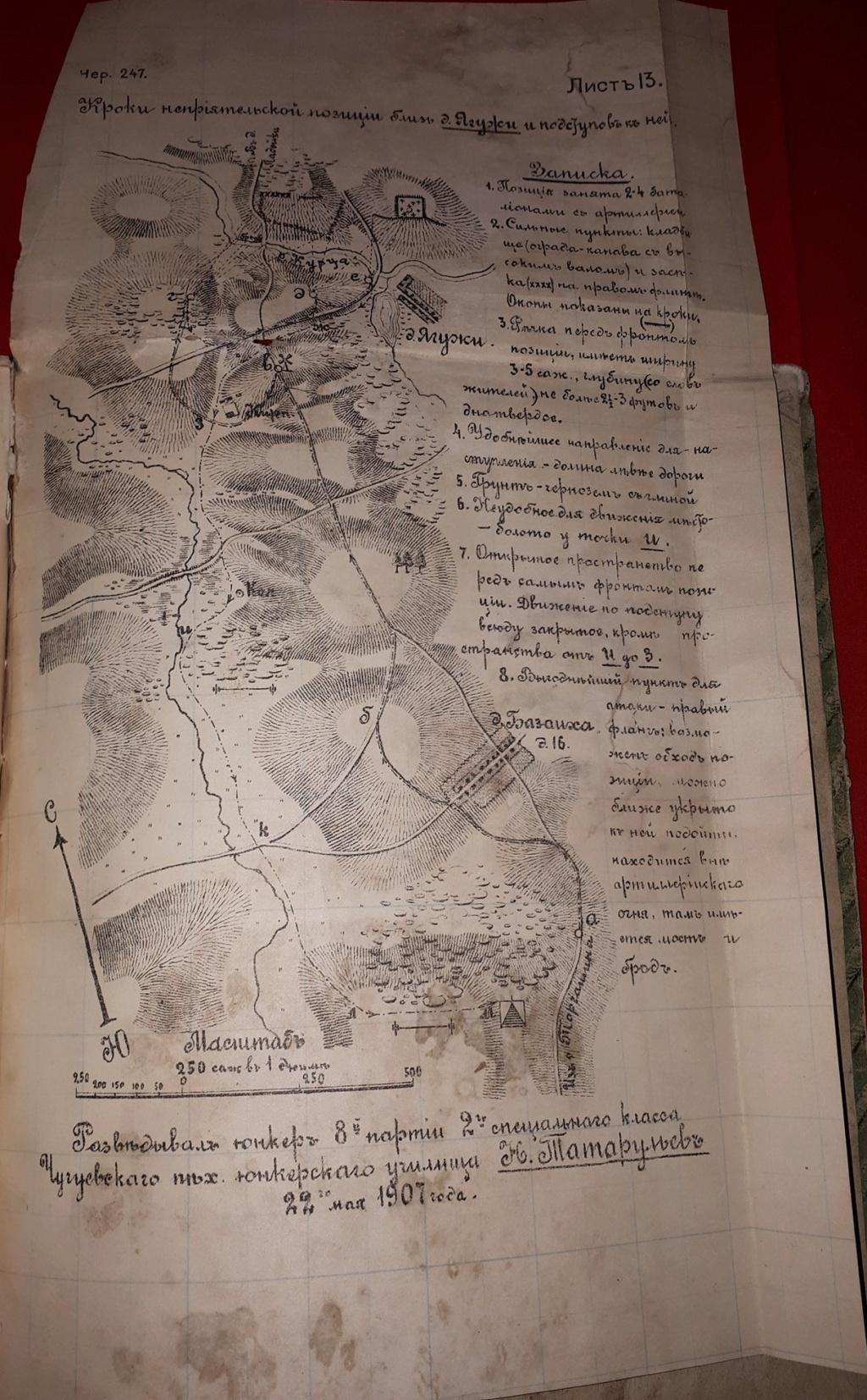 Записки військових топографів, І. Зибін 1214