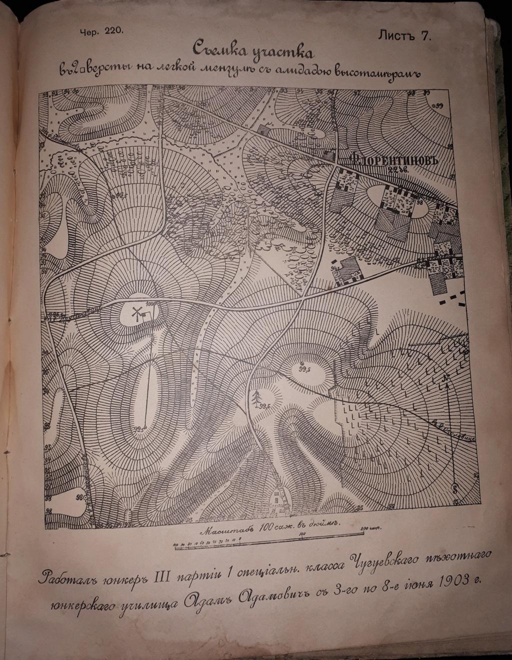Записки військових топографів, І. Зибін 619