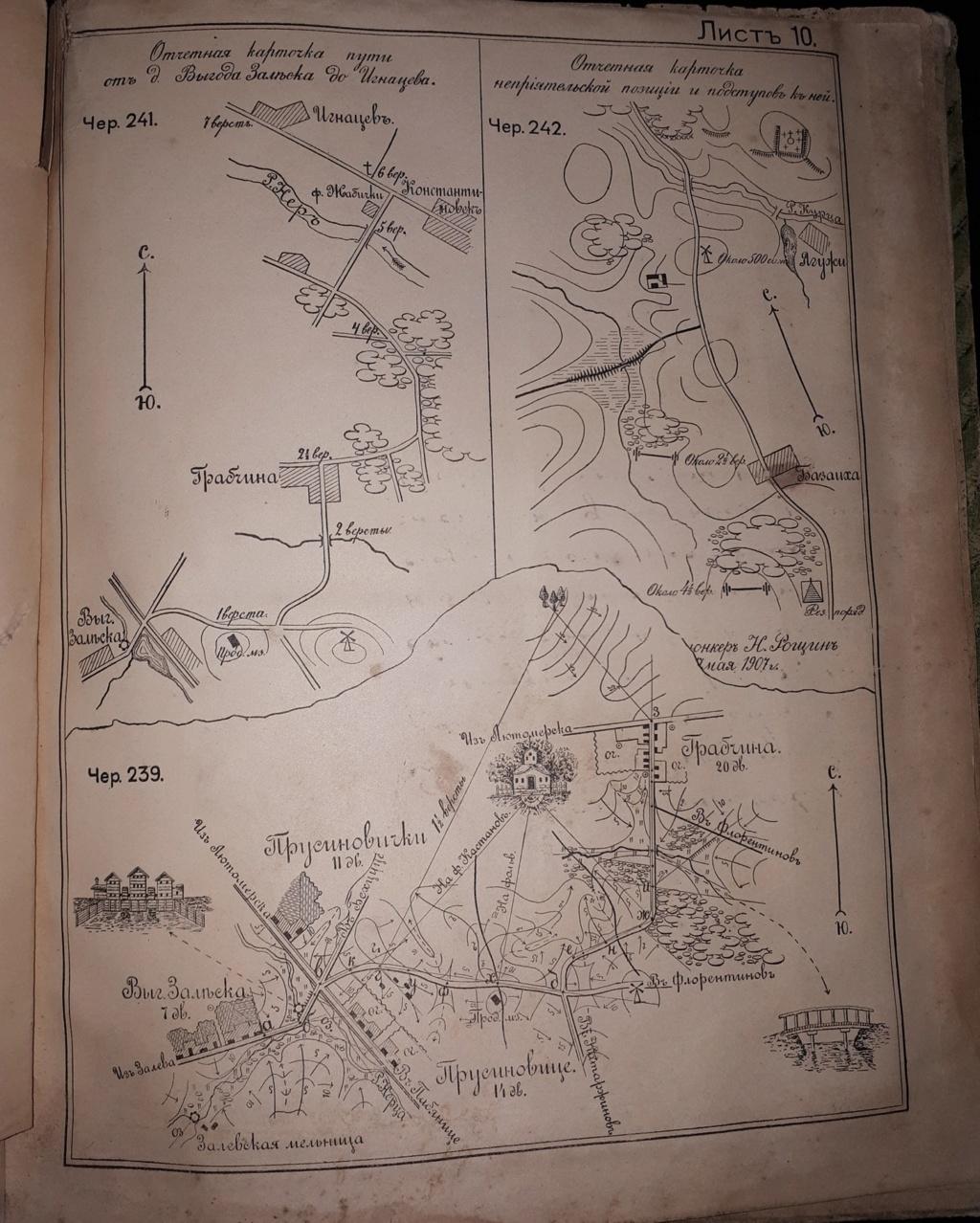 Записки військових топографів, І. Зибін 817