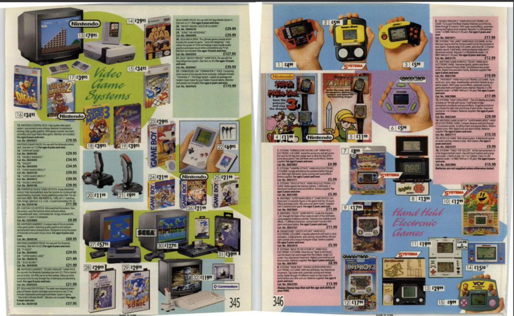 October 1992 - Enter the SNES Argos110