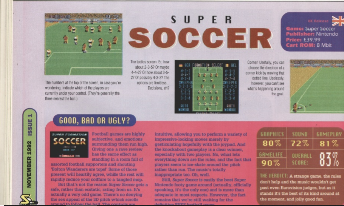 Super Play's Guide to SNES Online Review11