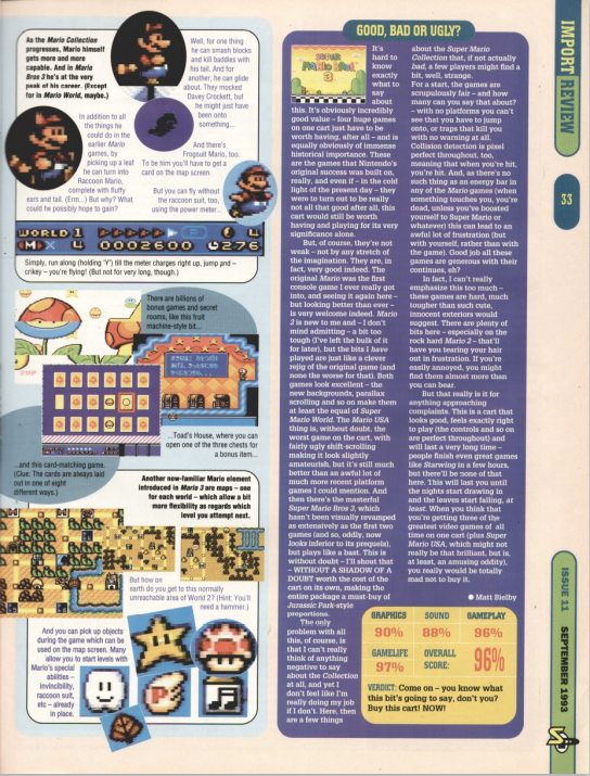 Super Play's Guide to SNES Online Review20