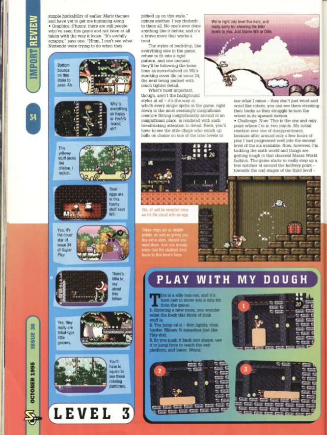 Super Play's Guide to SNES Online Review33