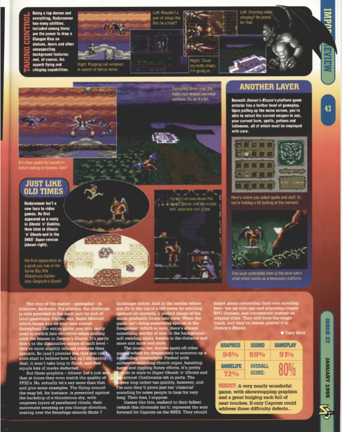 Super Play's Guide to SNES Online Review40