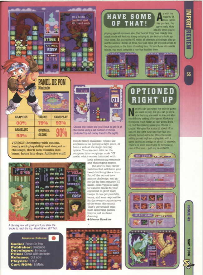 Super Play's Guide to SNES Online Review53