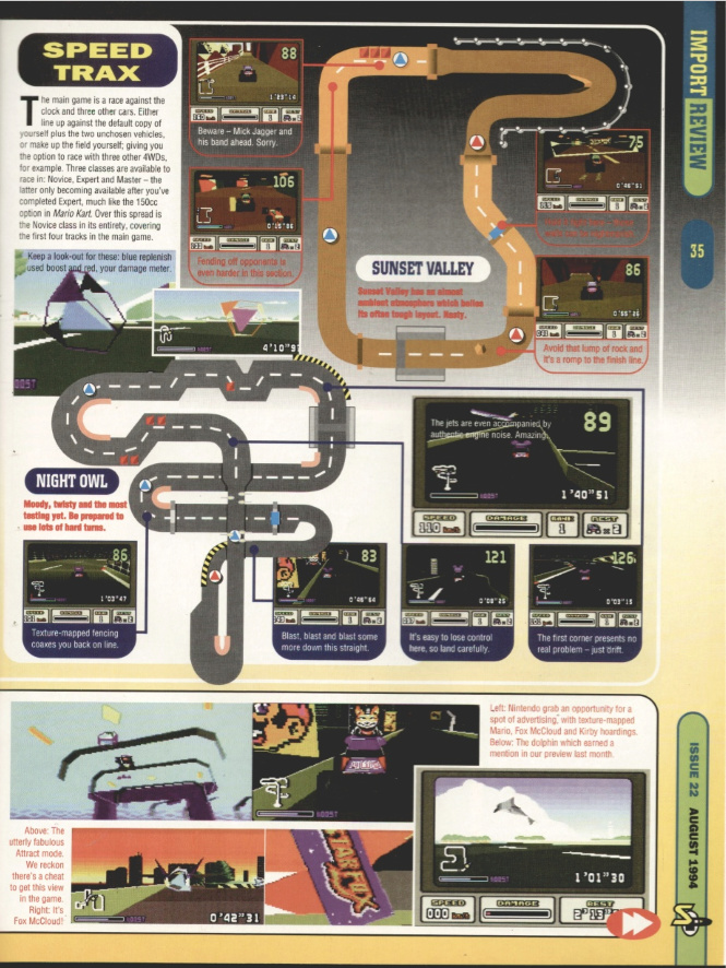Super Play's Guide to SNES Online Review57