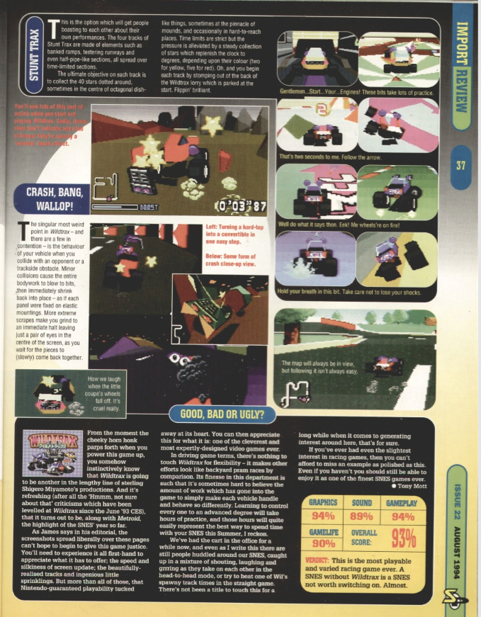 Super Play's Guide to SNES Online Review59